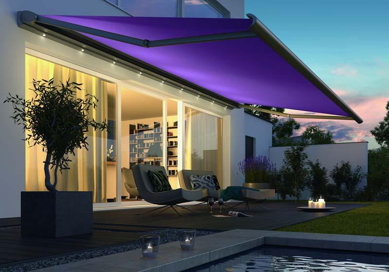 terrasses et jardin sujets griesser suisse. Black Bedroom Furniture Sets. Home Design Ideas